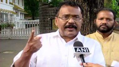 PS Sreedharan Pillai Takes Oath as New Governor of Goa