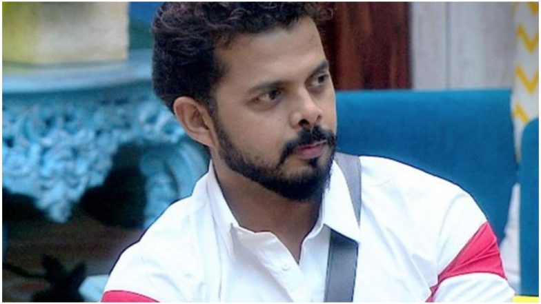 Bigg Boss 12: Sreesanth's Wife Bhuvneshwari Writes an Open Letter to BCCI, Alleges Cricket Board of Having Double Standards on IPL 2013 Spot-Fixing Scandal