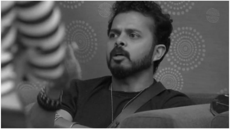 Bigg Boss 12: Sreesanth Becomes the New Captain and We Don't Know If It's Good or Bad - Watch Video