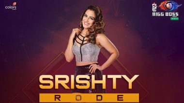 Bigg Boss 12: Srishty Rode ELIMINATED From The House This Weekend? Say Twitterati