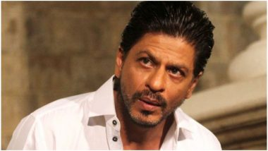 Shah Rukh Khan's Crazy Fan Almost Kills Himself by Slitting His Throat on Actor's Birthday After Failing to Meet Him