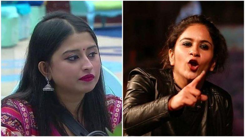 Bigg Boss 12: Surbhi Rana, Somi Khan Accuse Karanvir Bohra of Getting Too Close for Comfort – Watch Video