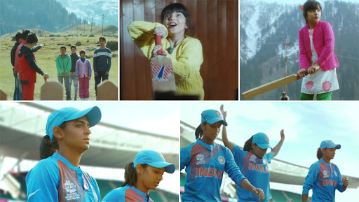 ICC Women's T20 Cricket World Cup: Star Sports Encourages Eves To Pursue Their Dreams in This Heart Touching Video Ad