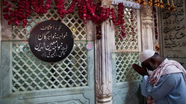 Eid-e-Milad 2018 Celebrations: Arrangements Finalised at Kashmir's Hazratbal Dargah, Reviewed by Wakf Board Chief