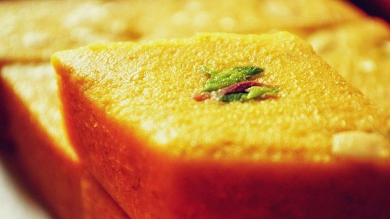 Diwali 2018 Sweets: Sugar-Free Mithai Ideas For Diabetics and Weight Watchers This Festive Season