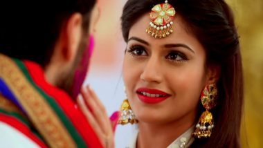 Surbhi Chandna CONFIRMS Her Exit From Ishqbaaaz But There's A Catch; Read Details