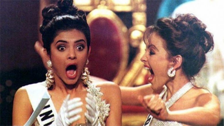 Did You Know Aishwarya Rai Bachchan was Almost on her Way to Miss Universe Because of Sushmita Sen's Passport Dilemma?