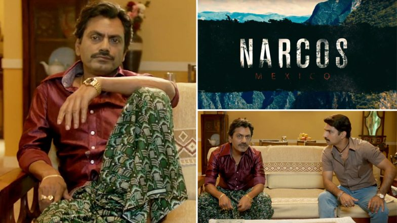 Sacred Games' Ganesh Gaitonde or Narcos Mexico's Felix - Who is The Bigger Don? This Video, Featuring Nawazuddin Siddiqui, Answers That!