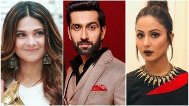 Jennifer Winget, Nakuul Mehta, Hina Khan – Take a Look at the TV Newsmakers of the Week