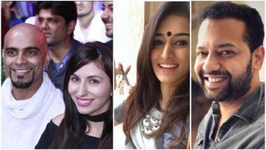 Rahul Mahajan, Erica Fernandes, Raghu Ram  – Take a Look at the TV Newsmakers of the Week