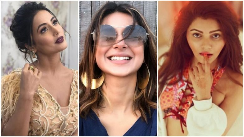 Hina Khan, Jennifer Winget, Rubina Dilaik – Who Is Your Woman Crush Wednesday?