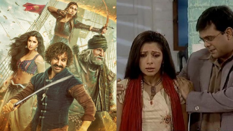 Rs 2400! Ticket Price of Aamir Khan's Thugs of Hindostan Will Give the Monisha Sarabhai in You a Mini Heart Attack