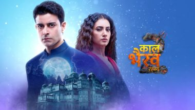 Kaal Bhairav Rahasya 2 REVIEW: This Gautam Rode-Additi Gupta Starrer Successfully Maintains Its Thriller Element