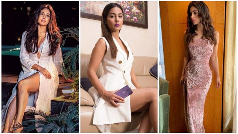 Hina Khan, Kritika Kamra, Mouni Roy- Here Are Our Top 5 Instagrammers of the Week; View Pictures