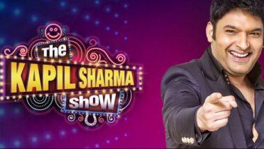 Kapil Sharma to Launch The Kapil Sharma Show Season 2 on December 23!