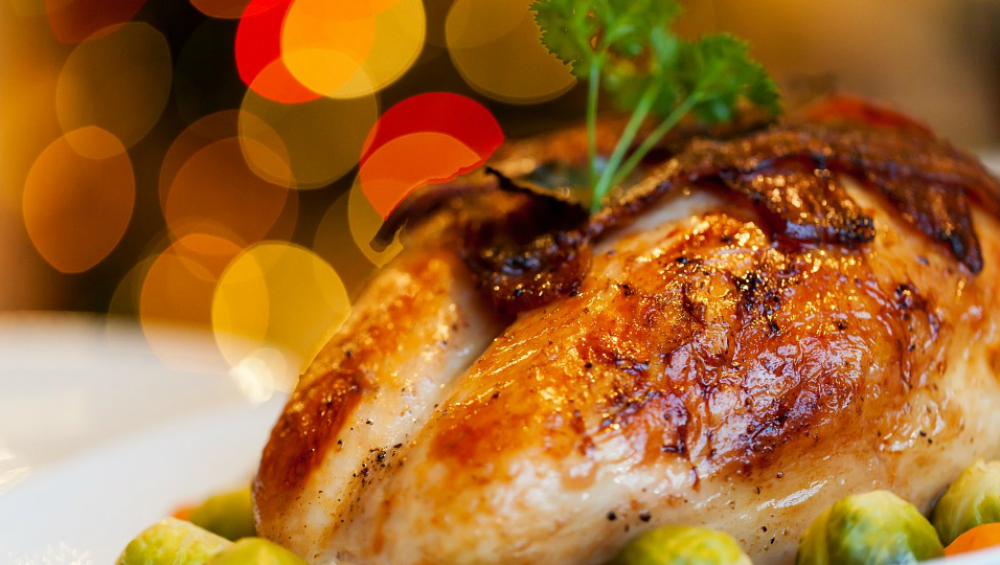 Thanksgiving 2019 Turkey Recipes: 5 Ways to Cook the Perfect Turkey Dish for Your Happy Thanksgiving Dinner