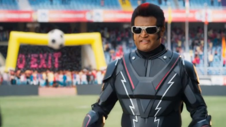 2.0 Trailer: 13 Thoughts That Came to My Head While Watching the Promo of the Rajinikanth-Akshay Kumar Film
