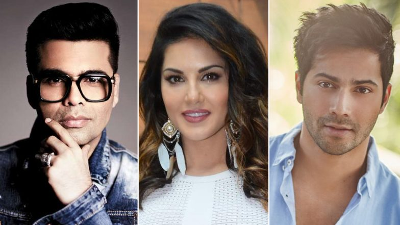 Diwali 2018: Varun Dhawan, Sunny Leone, Karan Johar And Other B-Townies Extend Wishes