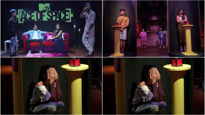 Next Up In MTV Ace Of Space: Vikas Gupta Challenges Contestants Emotionally!