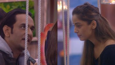 Bigg Boss 12: Did Vikas Gupta Just Hint At Srishty Rode's Elimination?