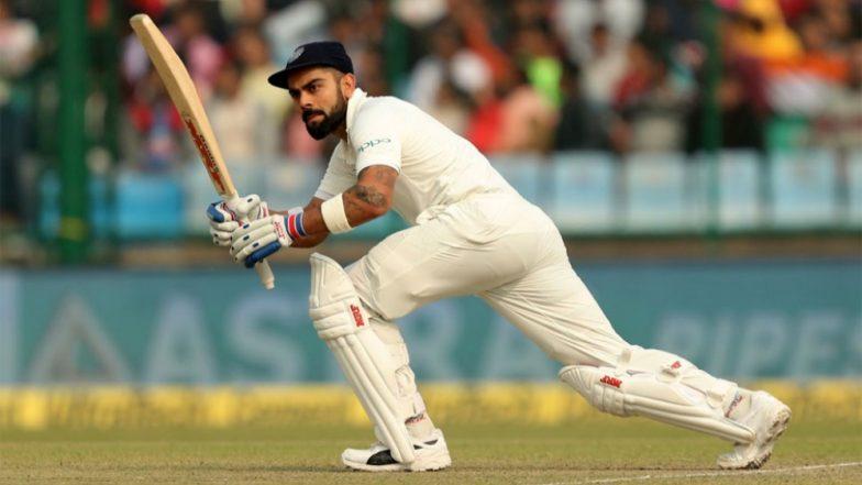 Virat Kohli Batting Records: The Indian Captain on the Verge of Breaking This Record of Sachin Tendulkar During India vs Australia Test Series 2018-19!
