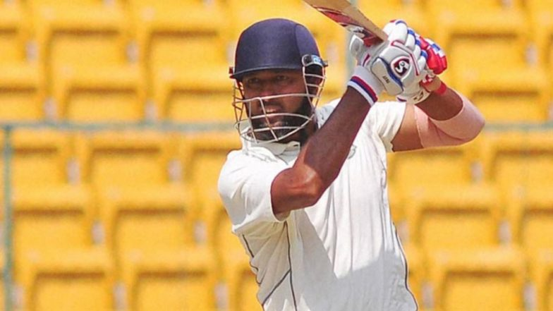 Wasim Jaffer Becomes First Indian to Touch 11,000-run Milestone in Ranji Trophy 2018-19