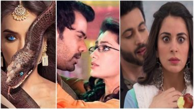 BARC Report Week 43, 2018: Ekta Kapoor Has All the Reasons to Celebrate As Kumkum Bhagya, Naagin 3, Kundali Bhagya Top the Charts