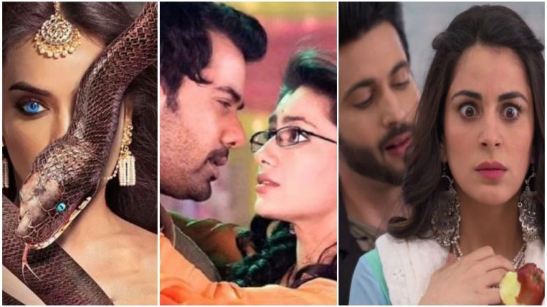 BARC Report Week 43, 2018: Ekta Kapoor Has All the Reasons to Celebrate As Kumkum Bhagya, Naagin 3, Kundali Bhagya Top the Charts