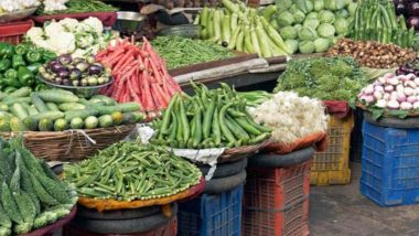 Wholesale Inflation in July Falls to Multi-Year Low of 1.08%