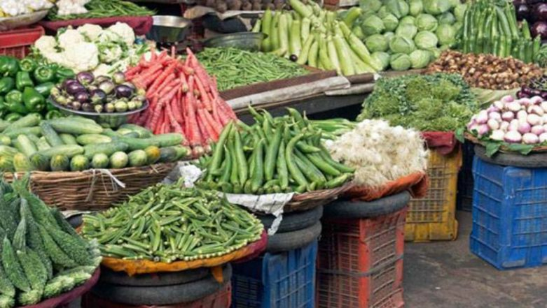 India's Wholesale Price Index for February Rises to 2.93 Per Cent