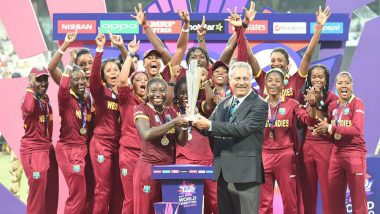 ICC Women's World T20 2018 All Squads of 10 Participating Teams: Check Complete Lineup of Sides in Women's WT20 in West Indies