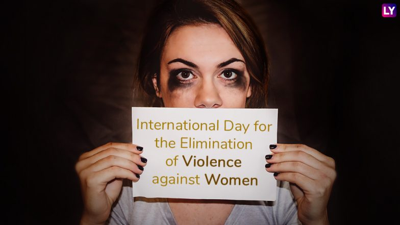 International Day for the Elimination of Violence Against Women 2018: Know the Theme, Significance, Facts and Figures