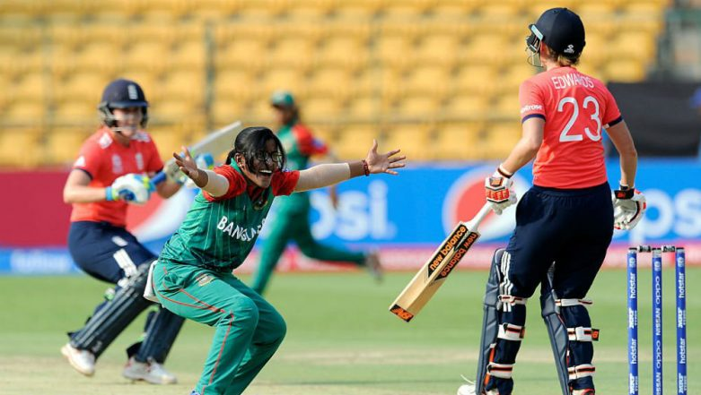 ICC Women's World T20 2018: In a First, DRS to Be Used in ICC Women's T20 Tournament