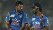 Yuvraj Singh Reveals Expecting Indian Captaincy Ahead of MS Dhoni for 2007 T20 World Cup