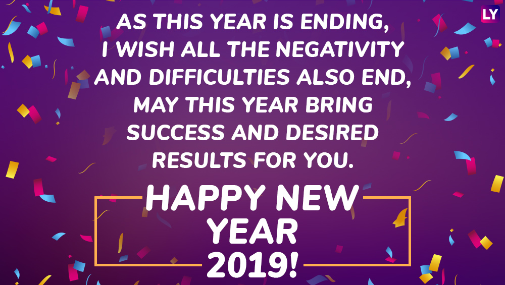 advance happy new year 2019 wishes photo credits file image