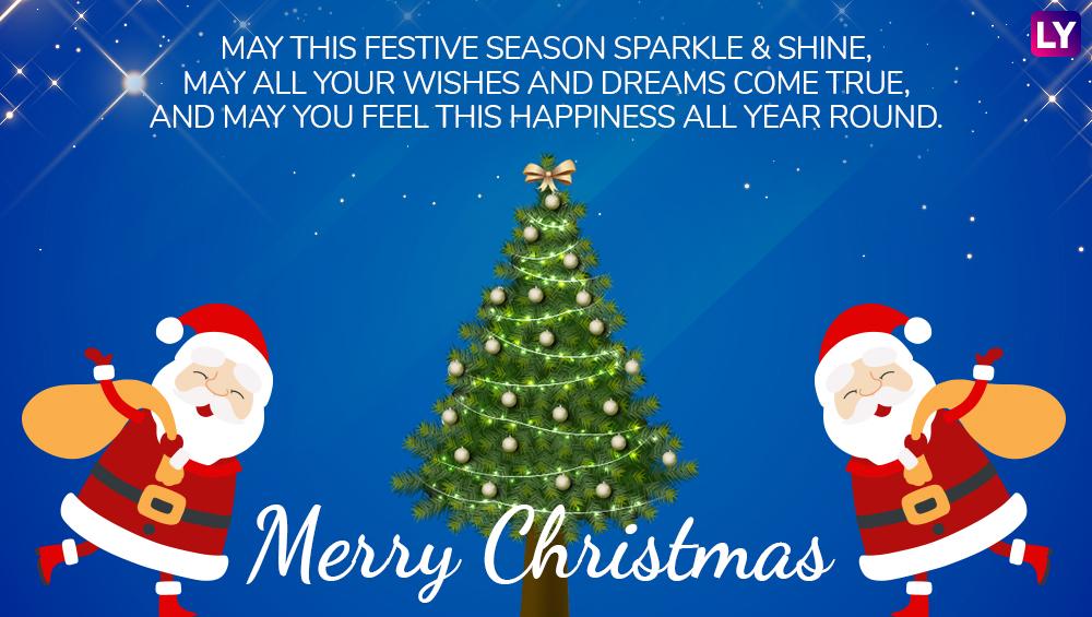 Christmas 2018 Happy Holidays Wishes Xmas Whatsapp Stickers