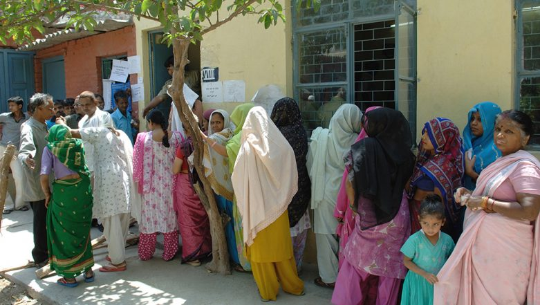 Lok Sabha Elections 2019: 198 Pink Booths for Women to Be Set Up in Ranchi