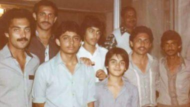 Throwback Thursday: When Salman Khan and Arbaaz Khan posed with the Pakistan Hockey team