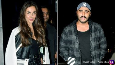 Malaika Arora Finally Opens Up About Dating Arjun Kapoor, Says 'Everyone Wants to Move on and Find Love'