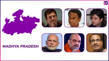 Surkhi, Deori, Rehli, Naryawali, Sagar, Banda Elections Results Live News Updates: Check List of Winning Candidates