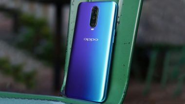 Oppo R17 Pro Launching Today in India; Watch LIVE Streaming of Oppo's Flagship Smartphone Launch Event