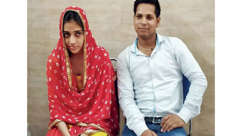 Ghaziabad Couple Dies After Consuming Poison Pills As Families Cancel Marriage Over Dowry