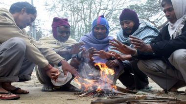 Uttarakhand Reels Under Cold Wave, Alert Issued in All Districts for Possibility of Heavy Snowfall and Rain in the Next 48 Hours