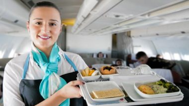 World's First Single-Use Plastic Free Passenger Flight Takes Off From Lisbon