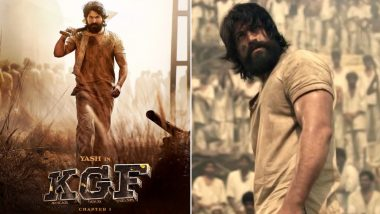 KGF Box Office Collection Day 2: The Hindi Version of Yash Starrer Witnesses a Slight Growth, Collects Rs 5.10 Crore