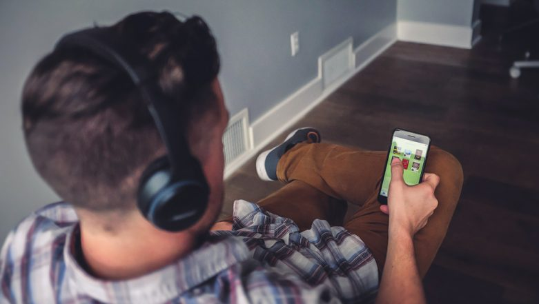 Spending Time Online, Gaming or Watching TV Before Bed May Not Harm Teenagers