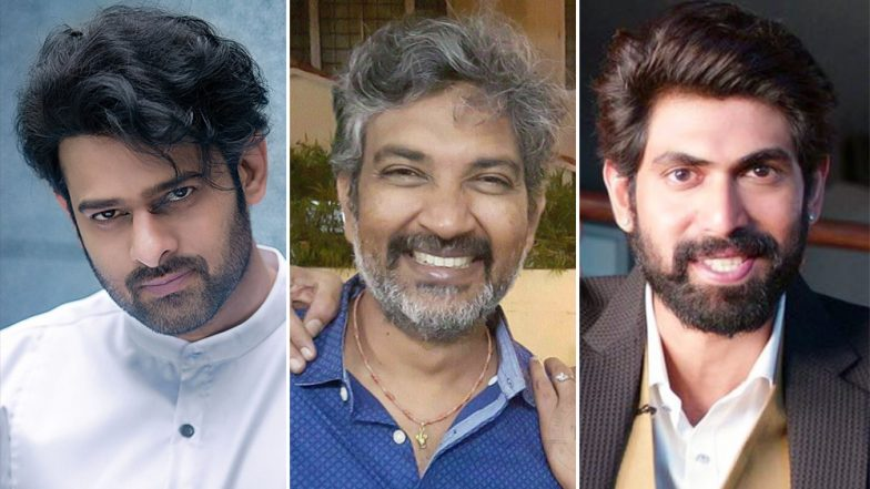 Koffee With Karan 6: Baahubali Trio Prabhas, SS Rajamouli and Rana Daggubati to Appear on Karan Johar's Show