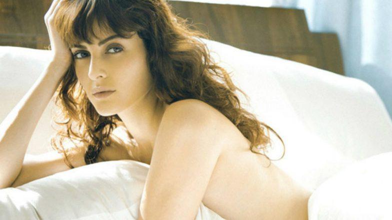 Exclusive Video: Bigg Boss Babe Mandana Karimi Just Got Spicier With Her New Venture!
