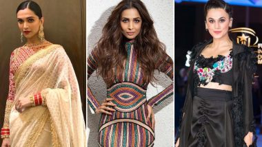 Deepika Padukone, Malaika Arora and Taapsee Pannu's Not-So-Great Fashion Picks Put Them in Our Worst-Dressed Category - View Pics