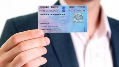 How to Apply For Allotment of Instant e-PAN Card Through Aadhaar e-KYC on incometaxindiaefiling.gov.in